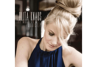 Ulita Knaus - The Moon On My Doorstep - (CD)