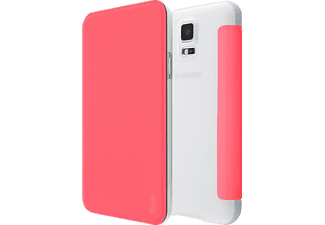 ARTWIZZ SmartJacket® Backcover Samsung Galaxy S5 Polyurethan Pink