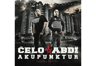 Celo & Abdi - Akupunktur (Premium 2CD+DVD Edition) [CD + DVD]
