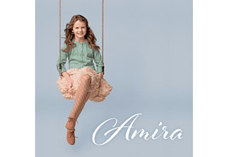 Amira Willighagen - Amira [CD]