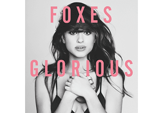 Foxes - Glorious - (Vinyl)