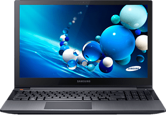 SAMSUNG NP870Z5G-X01DE, Notebook mit 15.6 Zoll Display, Core i7 Prozessor, 8 GB RAM, 1 TB HDD, GeForce GT 750M, Mineral Ash Black