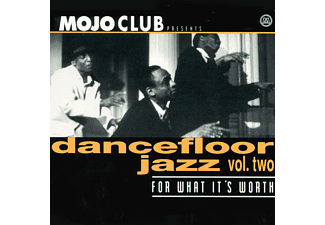 VARIOUS - Mojo Club Vol.2-For What It's Worth - (Vinyl)