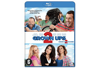 Grown Ups 2 | Blu-ray