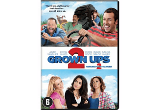 Grown Ups 2 | DVD