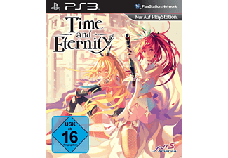 Time & Eternity - Relaunch [PlayStation 3]