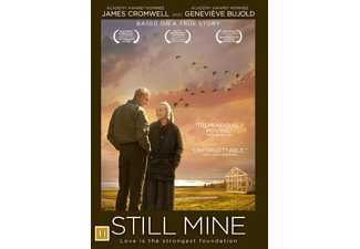 Still Mine Drama DVD