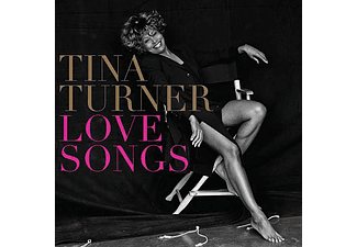Tina Turner - Love Songs (CD)