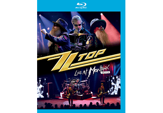 Zz Top - Live At Montreux 2013 - (Blu-ray)
