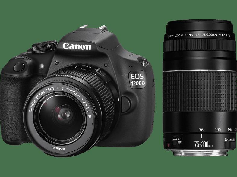 CANON-EOS-1200D-18-55mm-75-300mm--Spiege