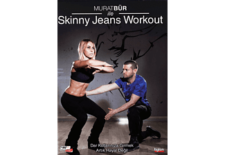 ESEN Skinny Jeans Workout DVD