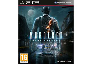 Murdered Soul Suspect | PlayStation 3