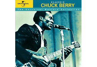 Chuck Berry - The Universal Masters Collection (CD)