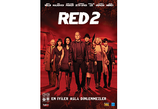 ESEN Red 2 DVD