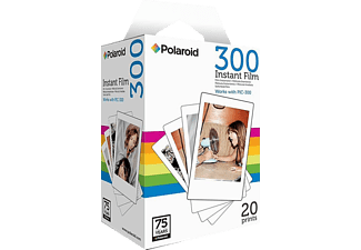 "POLAROID INSTANT FILM 2X3"" 20 PACK"