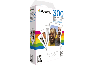 "POLAROID INSTANT FILM 2X3"" 10 PACK"