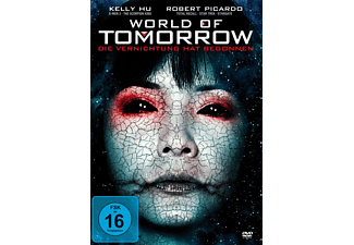 World Of Tomorrow - Die Vernichtung Hat Begonnen [DVD]
