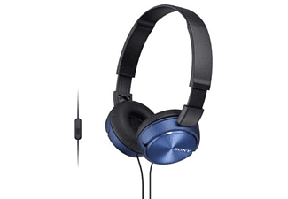 SONY MDR-ZX310APL Blauw