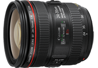CANON EF 24-70 mm f/4 L IS USM