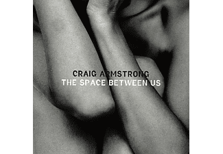 Craig Armstrong - The Space Between Us (CD)