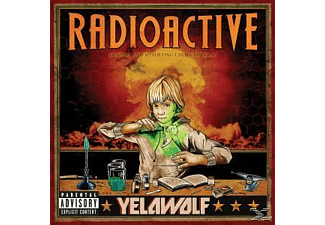 Yelawolf - Radioactive [CD]