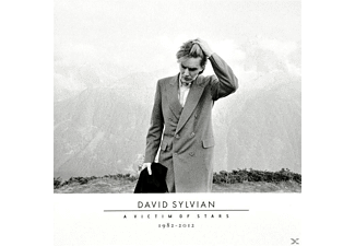 David Sylvian - A Victim Of Stars 1982-2012 - (CD)