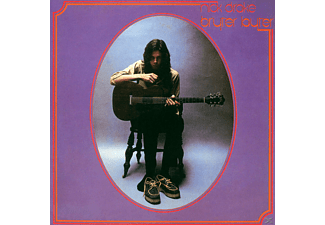 Nick Drake - Bryter Layter [CD]