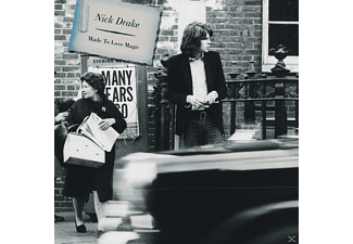 Nick Drake - Made To Love Magic - (CD)