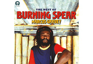 Burning Spear - Marcus Garvey: The Best Of Burning Spear [CD]