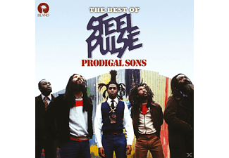 Steel Pulse - Prodigal Sons: The Best Of Steel Pulse [CD]