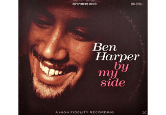 Ben Harper - By My Side - (CD)