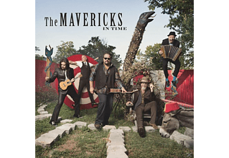 The Mavericks - In Time [CD]
