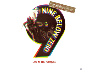 Nine Below Zero - Live At The Marquee (Special Edition) [CD + DVD Video]