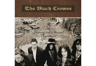 The Black Crowes - The Southern Harmony And Musical Companion [CD]
