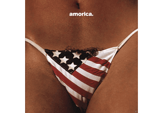 The Black Crowes - Amorica. - (CD)