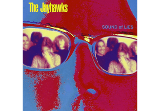 The Jayhawks - Sound Of Lies - (CD)