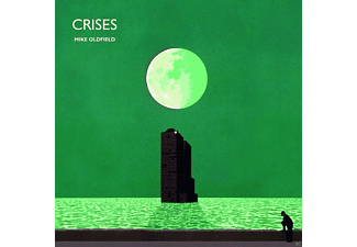 Mike Oldfield - Crises (30th Anniversary) [CD]