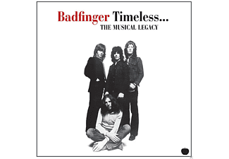 Badfinger - Timeless. The Musical Legacy Of Badfinger [CD]