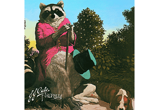 J.J. Cale - Naturally (CD)
