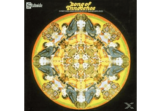 David Axelrod - Song Of Innocence [CD]