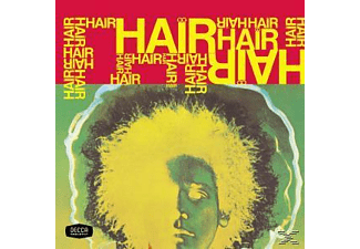 Musical - Hair - (CD)