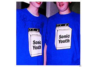 Sonic Youth - Washing Machine - (CD)