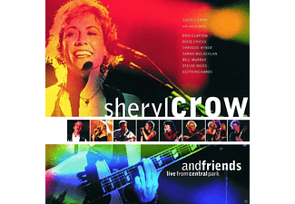 Sheryl Crow - Sheryl Crow And Friends Live [CD]