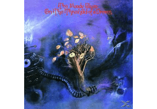 The Moody Blues - On The Treshold Of A Dream (Remastered) [CD]