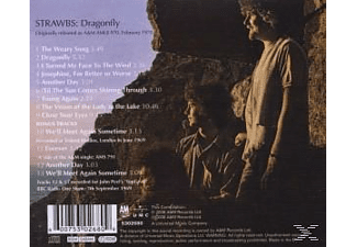 The Strawbs - Dragonfly (Remastered) [CD]