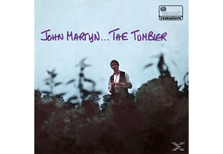 John Martyn - The Tumbler [CD]