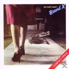 Br X - Do They Hurt ? [CD] - broschei