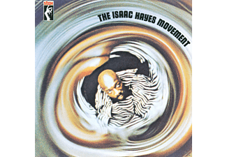 Isaac Hayes - The Isaac Hayes Movement [CD]