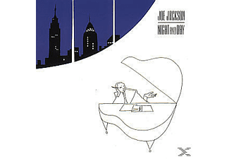 Joe Jackson - Night And Day [CD]