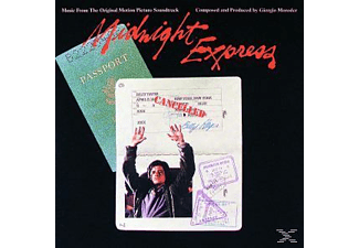 VARIOUS, OST/VARIOUS - MIDNIGHT EXPRESS [CD]